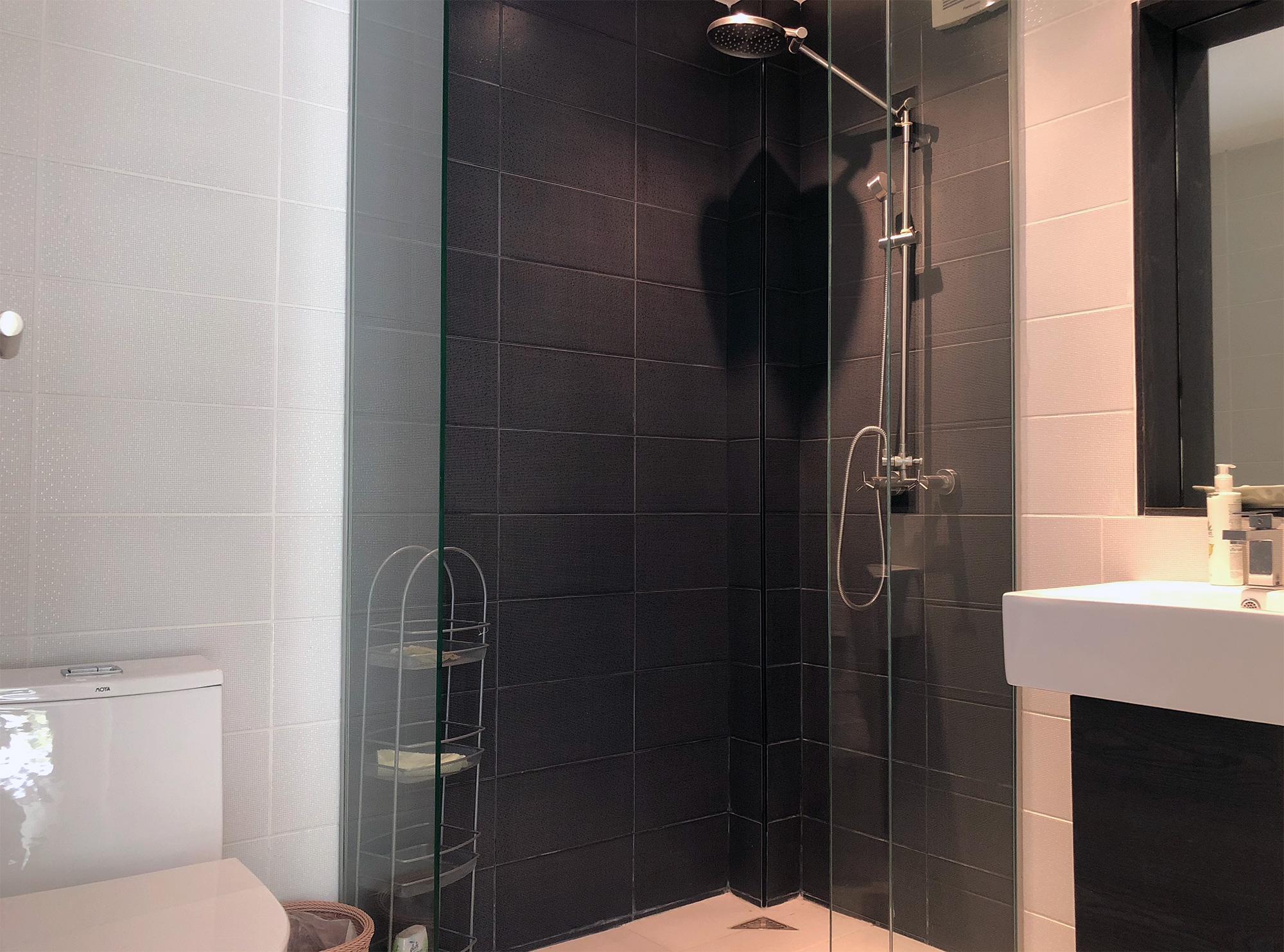 Guest En Suite Bathroom: Ban Krut Properties